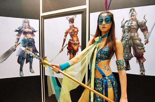 cosplayspelteater