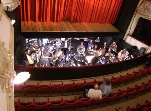 orkesterdiketeater